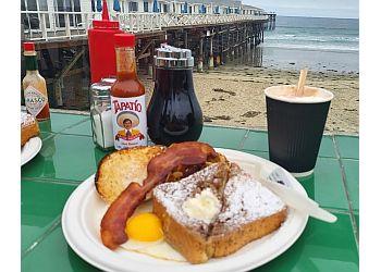 San Diego cafe Kono's Cafe