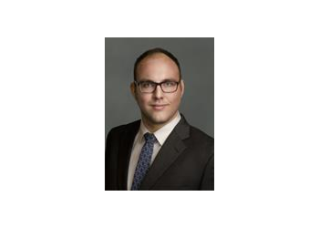 Provo endocrinologist Konstantinos Segkos, MD, ECNU