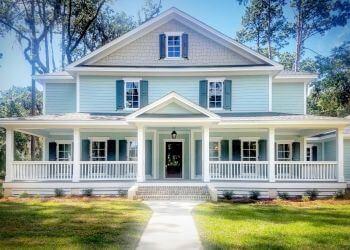 Savannah home builder Konter Quality Homes