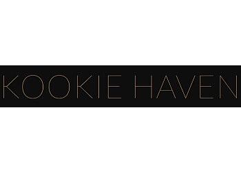 Mesquite cake Kookie Haven