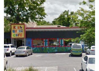 Tallahassee american cuisine Kool Beanz Cafe