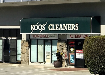 Torrance dry cleaner Koos Nearest Cleaners, Laundry and Alterations