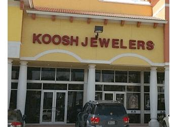 Hollywood jewelry Koosh Jewelers