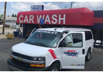 Indianapolis auto detailing service Kopetsky's Full Service Car Wash