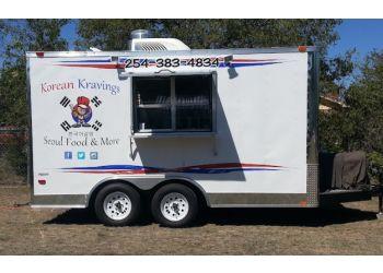 Killeen food truck Korean Kravings