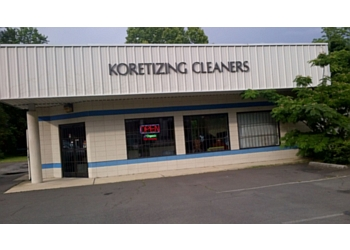 Durham dry cleaner Koretizing Cleaners