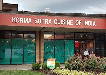 Olathe indian restaurant Korma Sutra Cuisine of India