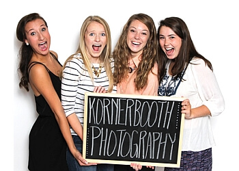 Waco photo booth company Kornerbooth Photography