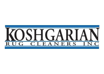 Naperville carpet cleaner Koshgarian Rug Cleaners, Inc.