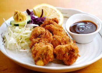 Stamford japanese restaurant Kotobuki Japanese Cuisine