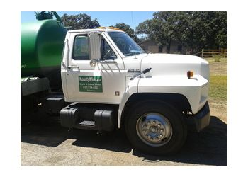 Arlington septic tank service KountyWide Cleburne Septic Service