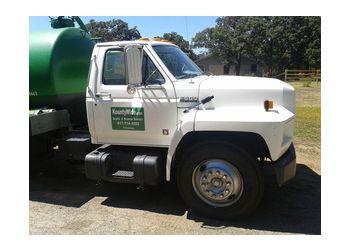 Arlington septic tank service KountyWide Liquid Waste Services