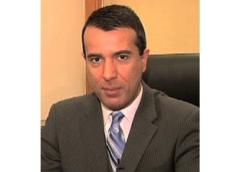 Chicago divorce lawyer Kourosh Arami, Esq.