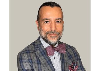 Chicago divorce lawyer Kourosh Arami, Esq. - ARAMI LAW OFFICE, PC