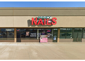 Sterling Heights nail salon Kozy Nails & Spa