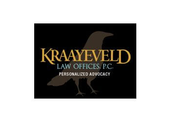 Grand Rapids divorce lawyer Kraayeveld Law Offices, P.C.