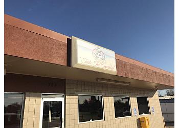 Wichita seafood restaurant Krab Kingz Seafood