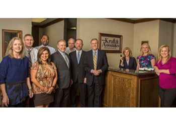 Dallas social security disability lawyer Kraft & Associates, P.C