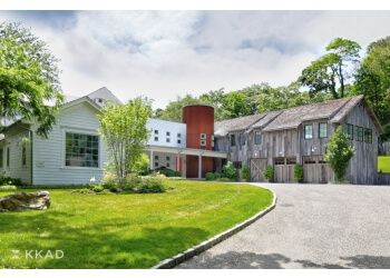 Newark residential architect Kraig Kalashian Architecture & Design