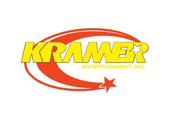 Grand Rapids entertainment company Kramer Entertainment, Inc.