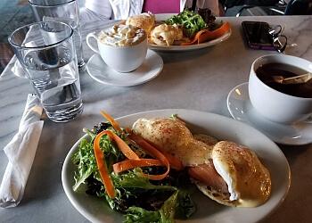 Winston Salem cafe Krankies