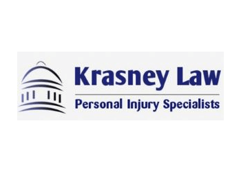 San Bernardino personal injury lawyer Krasney Law