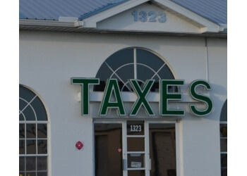 Cape Coral tax service Krater & Associates, LLC