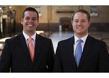 Kansas City personal injury lawyer Krause & Kinsman Law Firm