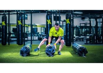 Des Moines gym Krave Gym