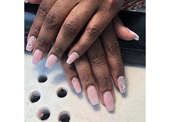 Paterson nail salon Krazy Nails Salon