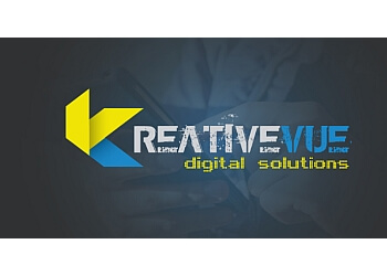 Santa Clarita advertising agency KreativeVue