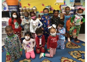 New Orleans preschool Krescent City Kids