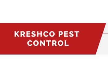 Cleveland pest control company Kreshco Pest Control