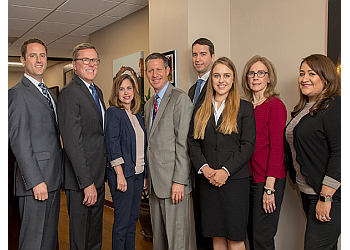 Long Beach employment lawyer Krieger & Krieger