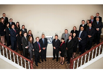 Irvine business lawyer Kring & Chung Attorneys LLP