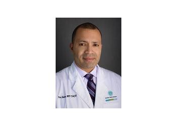 Charlotte urologist Kris Gaston, MD - LEVINE CANCER INSTITUTE