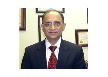 Jackson psychiatrist Krishan K. Gupta, MD