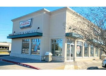 Laredo bagel shop Krispy Kreme