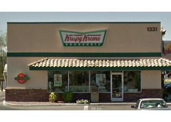 North Las Vegas bagel shop Krispy Kreme
