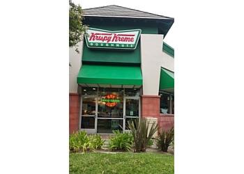 Ontario bagel shop Krispy Kreme