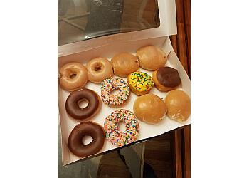 Knoxville donut shop Krispy Kreme Doughnut