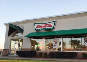 Arlington donut shop Krispy Kreme Doughnuts