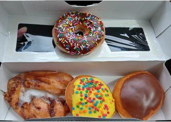 Baton Rouge donut shop Krispy Kreme Doughnuts