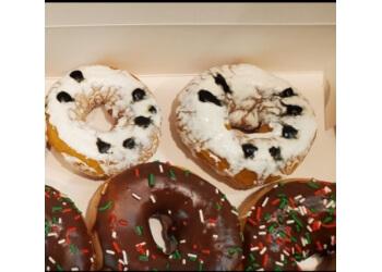 Birmingham donut shop Krispy Kreme Doughnuts
