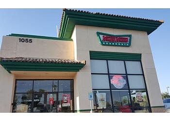 Chandler donut shop Krispy Kreme Doughnuts