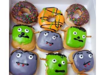 Chesapeake donut shop Krispy Kreme Doughnuts