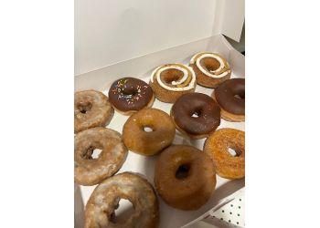 Hialeah donut shop Krispy Kreme Doughnuts
