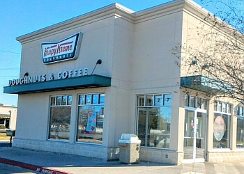 Laredo donut shop Krispy Kreme Doughnuts