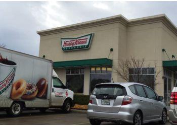 Little Rock donut shop Krispy Kreme Doughnuts