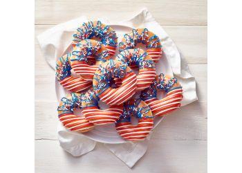 Montgomery donut shop Krispy Kreme Doughnuts